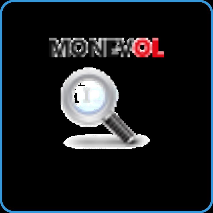Monev Online